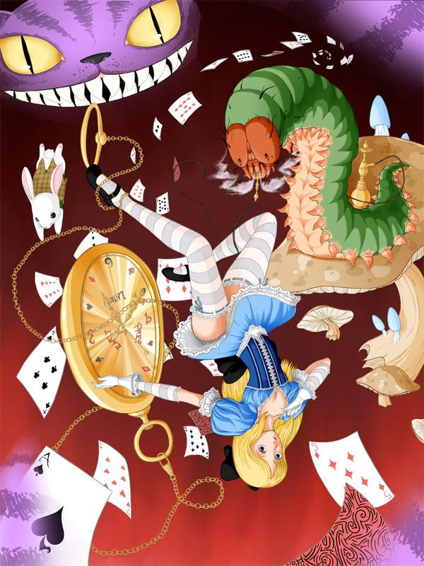 Alice 23