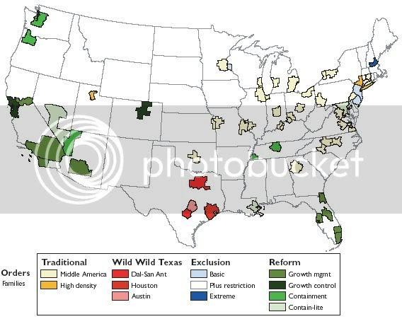 city growth regulation type map