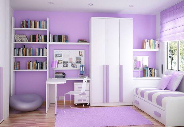 Interior Color Trends 2012   Ivana Al-