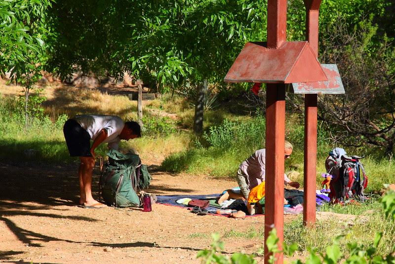 IMG_2259  Indian Garden Campground, Bright Angel Trail