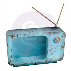 TV Metal Frame