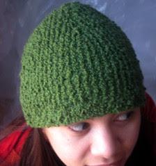 Cashmerino hat