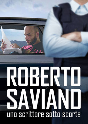 Roberto Saviano: Writing Under Police...