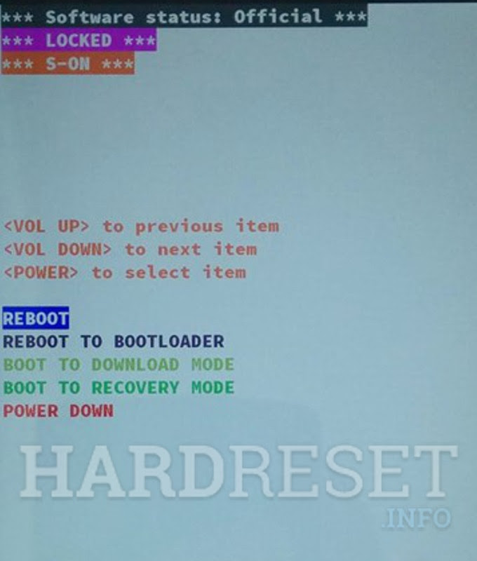 How to Hard Reset my phone - HTC One S9 - HardReset.info