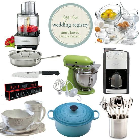 Wedding Shower Gift Ideas that Won't Go to Waste - Wedding ...