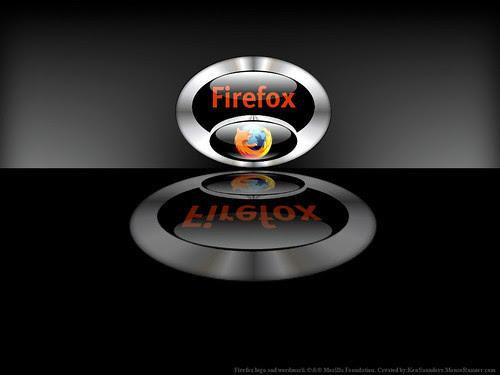 Firefox Wallpaper 68