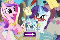 Rarity Wedding Dress Designer   My Little Pony Games