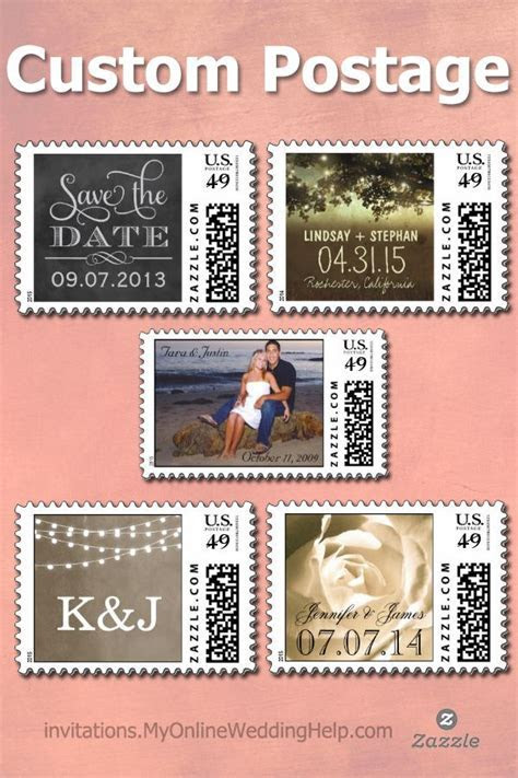 1000  ideas about Custom Postage Stamps on Pinterest