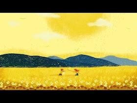 Bright Like the Sun by Johnoy Danao [Official Lyric Video]