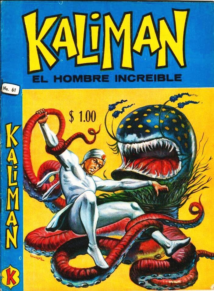 Kaliman 61