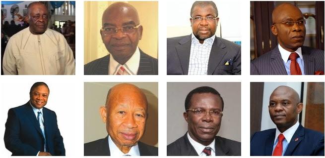 Top 9 Richest And Most Successful Igbo Business Men In Nigeria