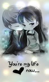 Jazzz You Are My Life Quotes