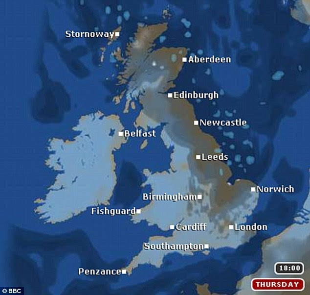 Thornton Colorado Weather With Realtime Conditions Radar: Weather Forecast Uk Map