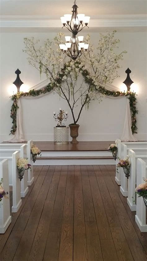 Wedding Chapels In Southwest Michigan