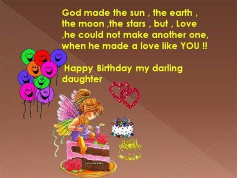 A Unique Birthday Wish. Free For Son & Daughter eCards