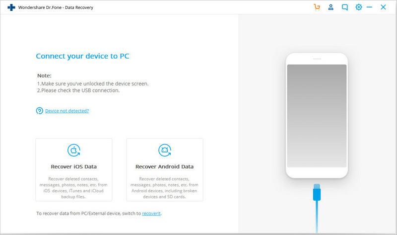 Retrieve Data without USB Debugging, Broken Screen USB ...