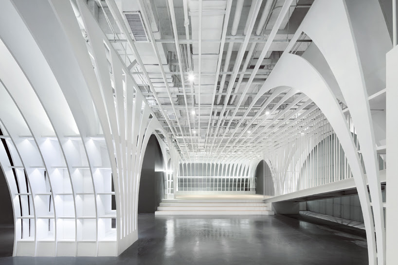 penda tobys home interior FUNMIX designboom
