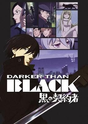Darker Than Black - Season Vol. 1