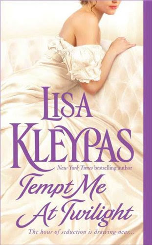 Tempt Me at Twilight (Hathaways) by Lisa Kleypas