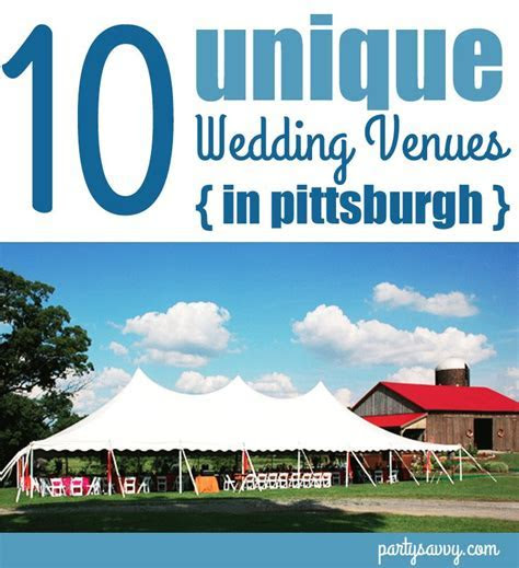 48 best Pittsburgh Venues images on Pinterest   Wedding