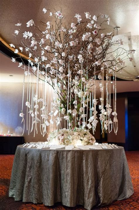 43 best images about Welcome Table / Escort Card Table