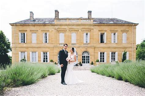 A French Chateau Wedding at Chateau La Durantie, Dordogne