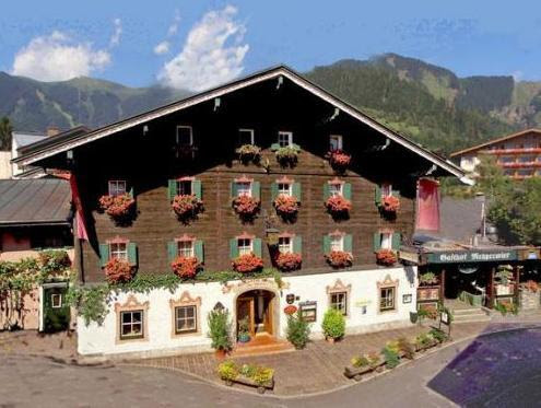Romantikhotel Zell am See Reviews
