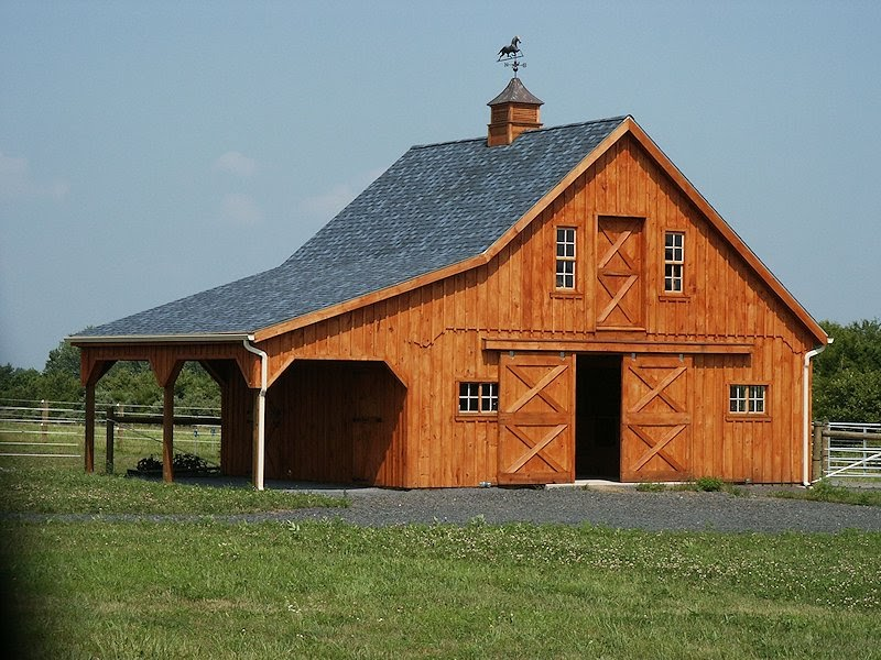 Shed Plan Books Information Free Monitor Style Barn Plans