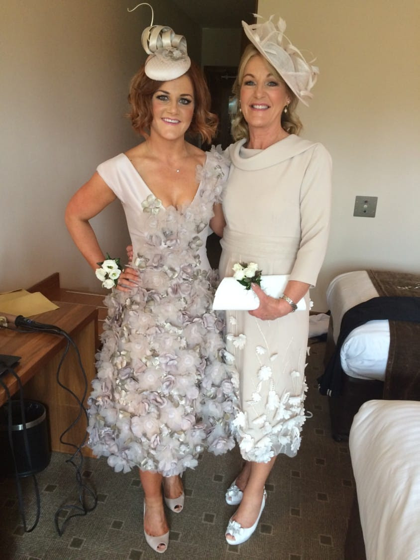 Where to find Great Mother of the Bride Style in Ireland | One Fab ...