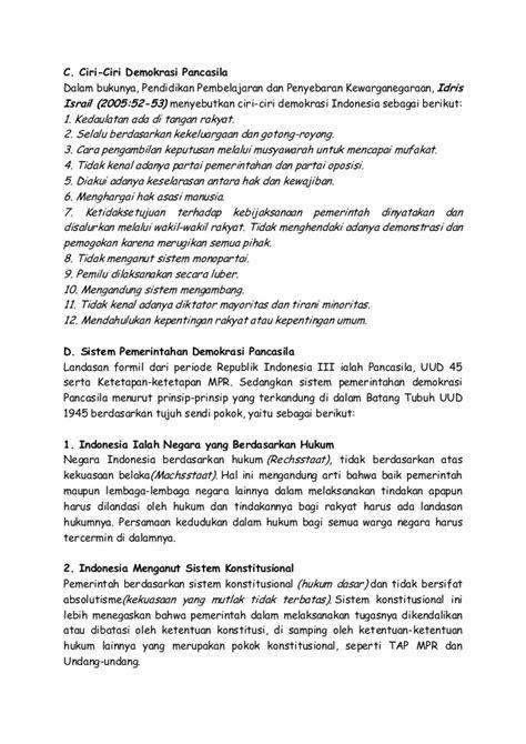 Contoh Hak Asasi Manusia Politik - Job Seeker