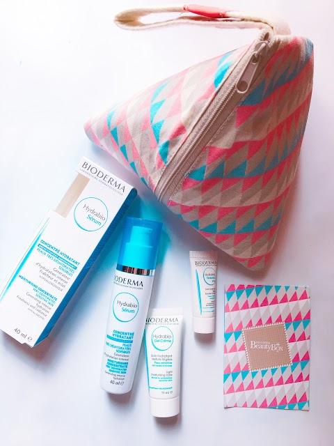 轉季必備,一次滿足三個願望!補濕、抗敏、爽潤 | Neo Derm Beauty Box 二月號