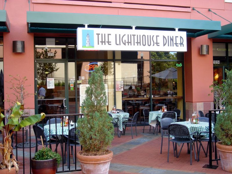 The Lighthouse Diner