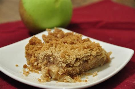 apple crisp wishes  dishes