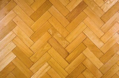 parquet-designed floor in NBA - B2B Products