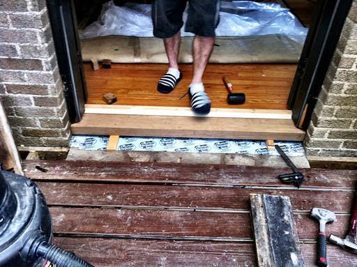 Home Entrance Door Front Door Replacement