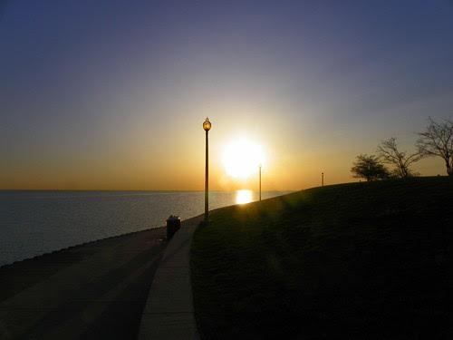 5.3.2009 Chicago Sunrise (41)