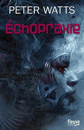 Couverture Echopraxie