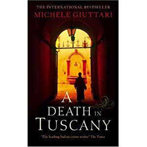 A Death in Tuscany (Michele Ferrara)