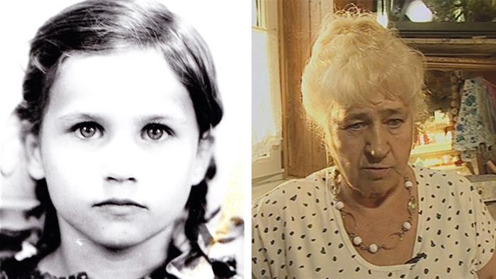 reparations accountability fascism nazi crime eugenics war adoption abduction