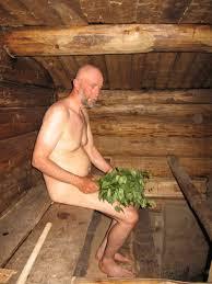 Sauna in the western isles (not)