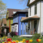 Minneapolis homes -