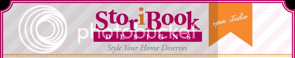 Storibook Designs Open Studio