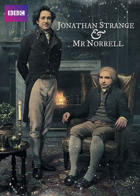 Jonathan Strange & Mr Norrell - Season 1