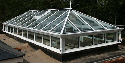 Roof Lanterns ? Merstham Glass Ltd