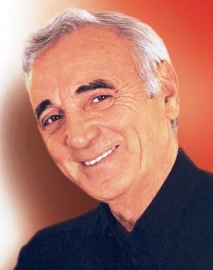 Charles Aznavour midi karaoke