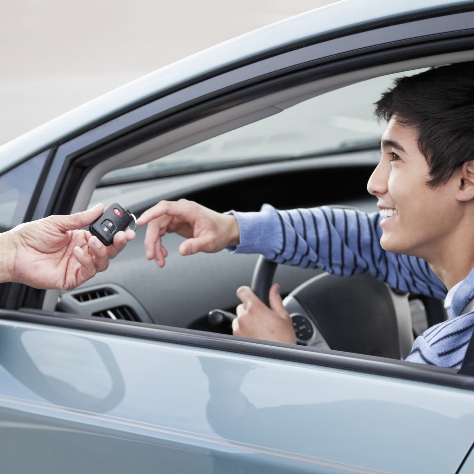 How Age Affects Car Insurance Costs