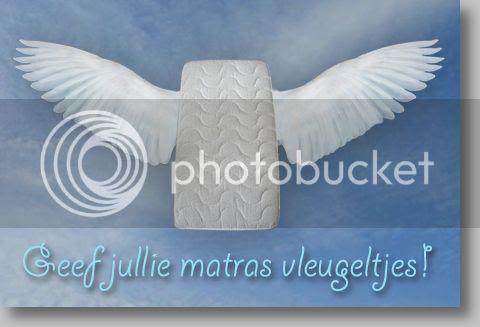 vleugelmatras