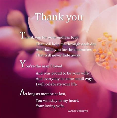 Happy Anniversary To Husband In Heaven Wedding   Quotes