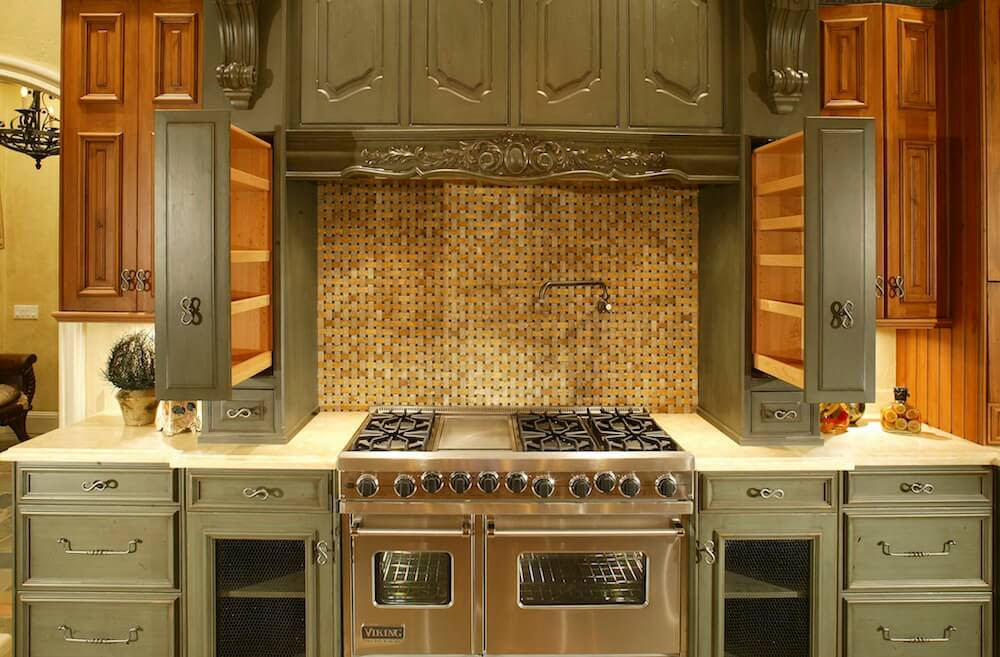 2017 Cost To Refinish Cabinets  Kitchen Cabinet Refinishing
