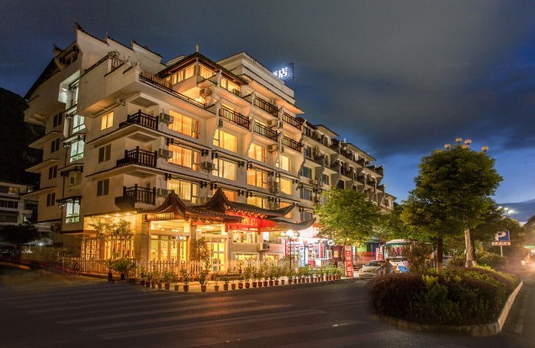 Michael's Inn & Suites Yangshuo Reviews